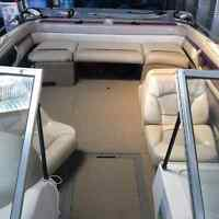 PRICE LOWERED 17' Four Winns Freedom