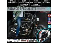 Lexmoto Vendetta 250 250cc A2 Licence Retro Classic Motorbike UK Delivery