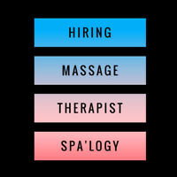 Hiring Registered Massage Therapist & Student Massage Therapist