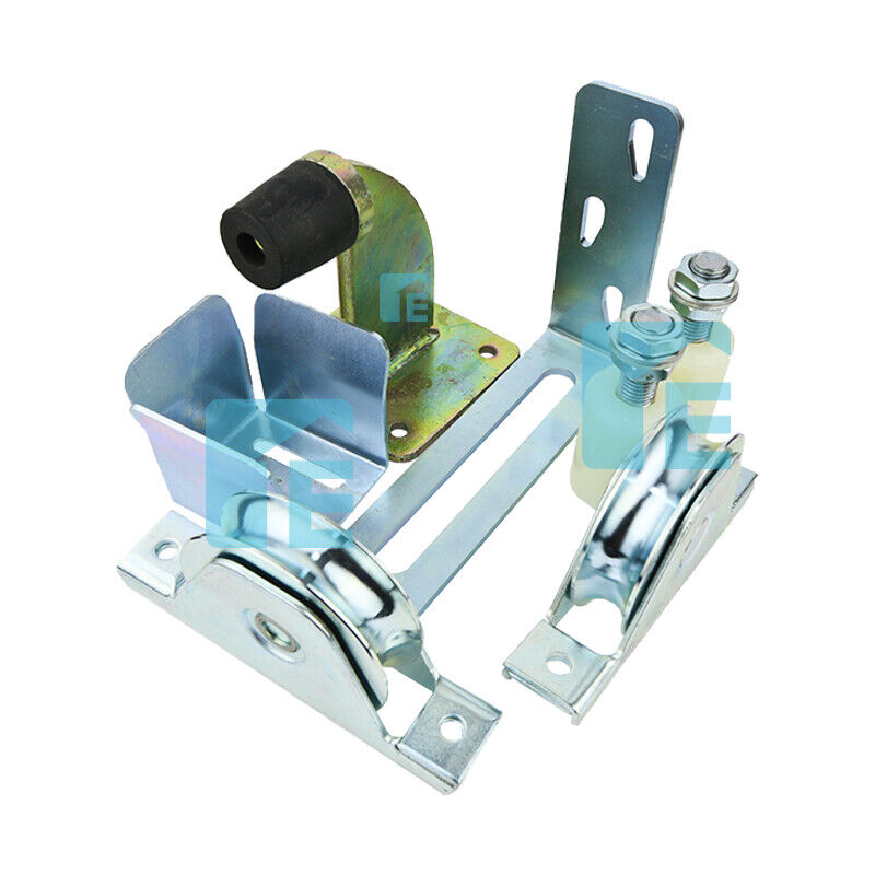 Quality Sliding Gate Kit Wheels Tracks Gate Meeting