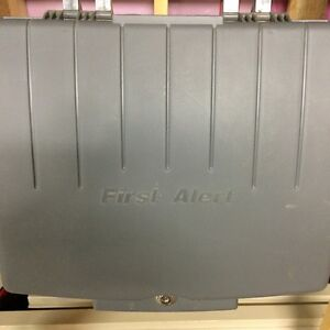 First Alert Fire Safety Box Cornwall Ontario image 2