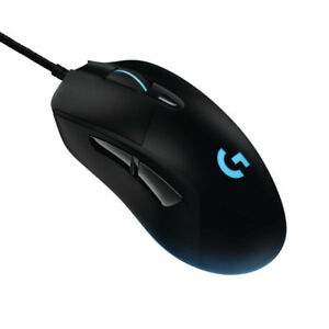 Logitech G403 Prodigy Wired Gaming Mouse  (New)
