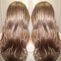 Hairstylist working from home in barrhaven