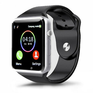 A1 Smartwatch for Android