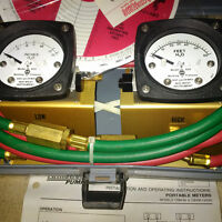 Mid west / armstrong pumps Both Gauges PRICED TO SELL QUICK