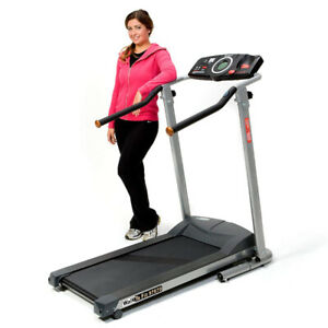 New - Exerpeutic 1010 Fitness Walking Electric Treadmill​