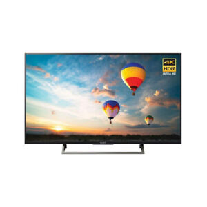 "Sony 55"" 4K UHD HDR Android Smart TV XBR-55X800E"