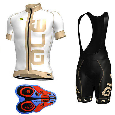 D049 2018 cycling team jersey MTB Bicycle 9D Pad bib shorts Set sports Clothing