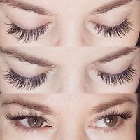 Eyelash Extension Artist