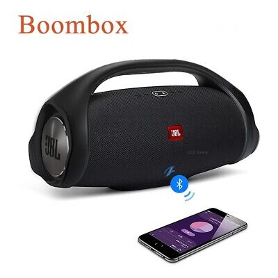 Jbl Boombox 2 Auto Parlante Bluetooth - Nero