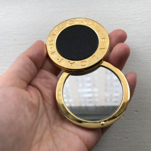 BVLGARI Compact Makeup Mirror for 18 $