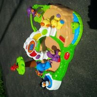 fisher Price zoo for toddler