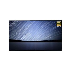 """Sony 65"""" 4K UHD HDR OLED Android Smart TV"""
