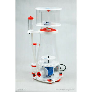 Bubble Magus Curve A8 DC Protein Skimmer for Saltwater
