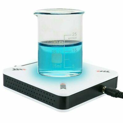 Ac 100-240v Laboratory Magnetic Stirrer Mixer 1000ml Stirring Machine Us Plug