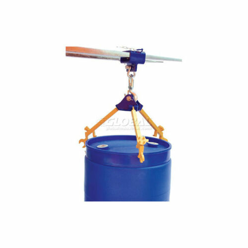 Vestil PDL-800-M Multi-Purpose Drum Lifter & Wrench