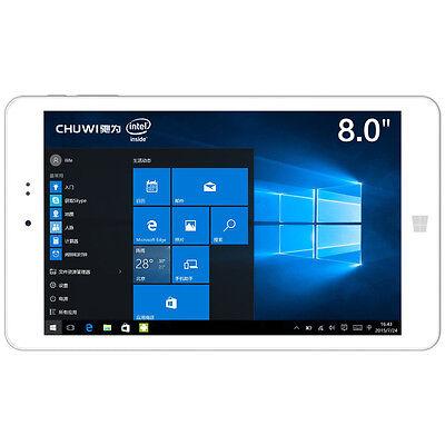 Chuwi HI8 Pro Windows10 Android 5.1 32GB/2GB Intel Z8300 Quad Core 8