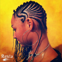 Braids, Rows, Natureal styles, Weave & Crochet Base, Haircare !!