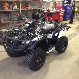 ATV Decal Kits