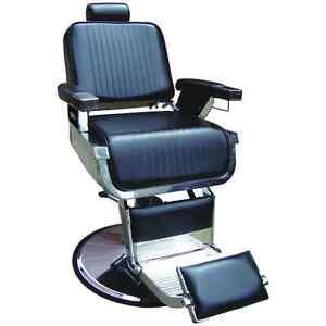 Chaise de Barbier pour Homme Men's Barber Chairs