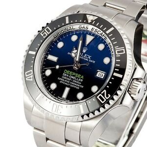 WANTED - Rolex Sea-Dweller Deepsea D-Blue Inglewood Stirling Area Preview