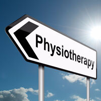 Physio needed 2 days/month - keep 100% of collections!