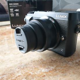 Panasonic Lumix G DMC-GX80K