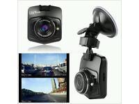 HD car dashcam video recorder
