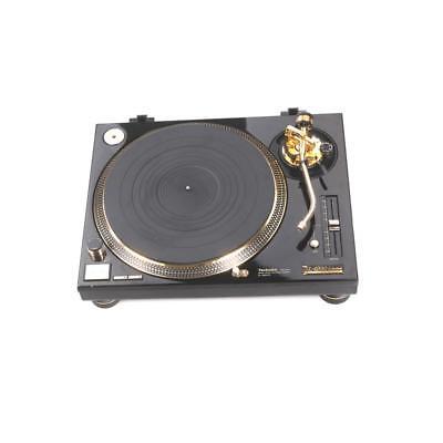 Technics SL 1200 LTD Turntable Plattenspieler gold Edition DJ Vinyl