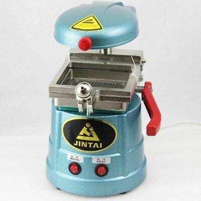 Dental Vacuum Forming Molding Machine Motor Former Heat Heavy-duty Equipment Yq2