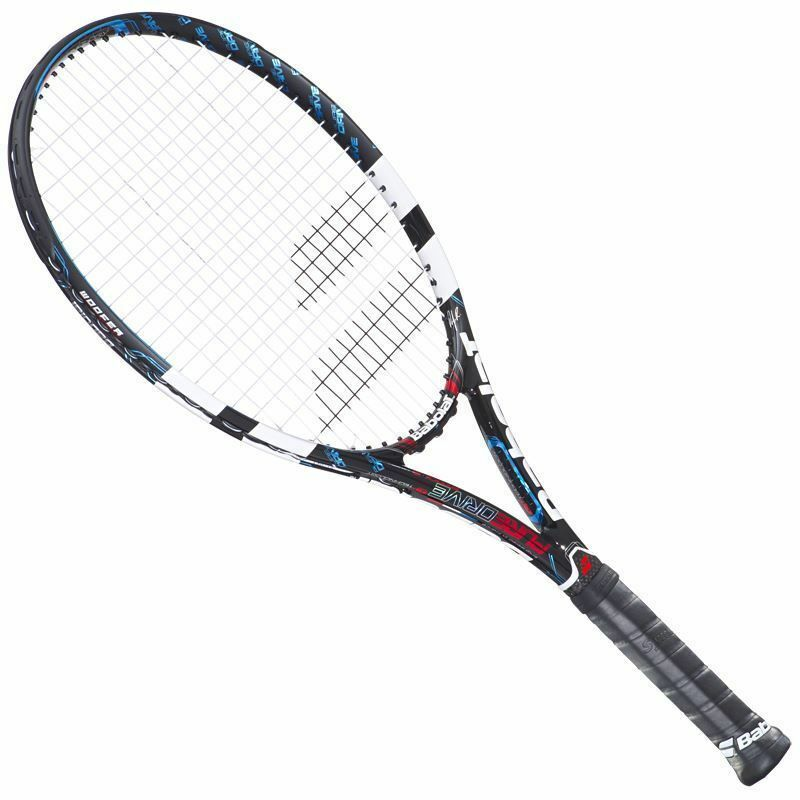top 10 babolat tennis rackets ebay. Black Bedroom Furniture Sets. Home Design Ideas
