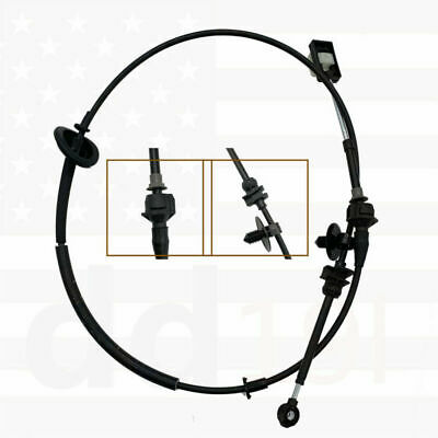 For Ford F250 Super Duty 1999-2004 Excursion Transmission Shift Cable Automatic