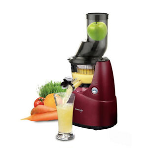 Kuvings Whole Slow Juicer B6000PR with Smoothie Strainer
