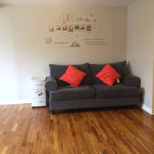 Furnished room for rent by U of W Windsor Region Ontario image 4