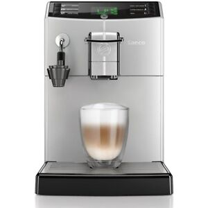 Machine à espresso automatique Saeco Minuto HD8772/47