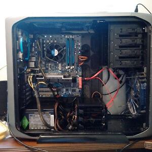Desktop Computer - i5 2500 LGA 1155 For Sale