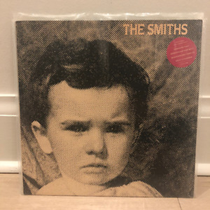 Selling my vinyl: Smiths, Cure, Prince, Husker Du, New Order +++