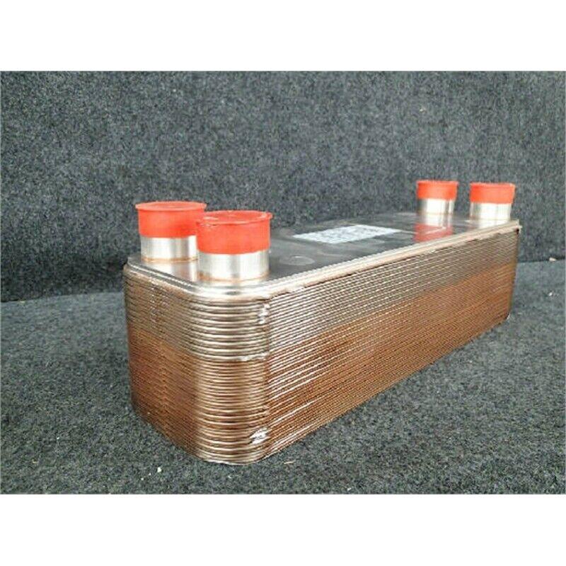 Bell & Gossett BP422-050 Heat Exchanger, 435 PSI, 300F Max Temp*