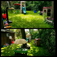 Spot available for any age @ Tina Bears' Home Daycare