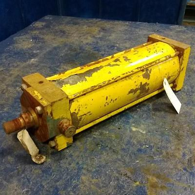 Rex Hanna 6.0 Bore 16.62 Stroke Mt1 Cylinder Series A F89023-5 Jch