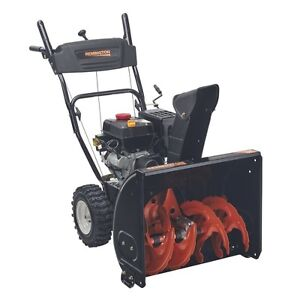 Remington  24-in Two-Stage Gas Snow Blower(Saving of $400)