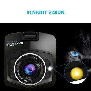 Car DVR Black Box with Night Vision 140 Degree Angle BLOW OUT