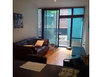 Beautiful City Centre Apartment In The Castlefield Area Of Manchester