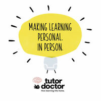 Custom One to One Tutoring IN YOUR HOME