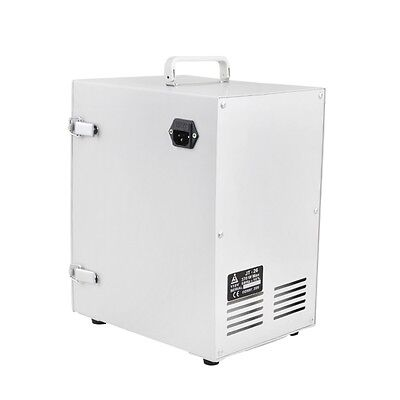 370w Dental Lab Digital Single-row Dust Collector Vacuum Cleaner For Laboratory