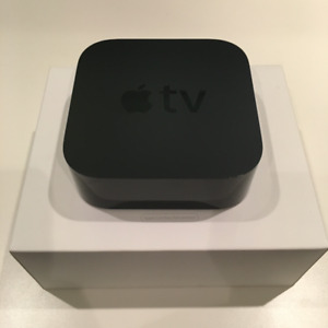 Apple TV 32GB 4th for ONLY $149 OBO