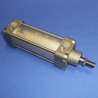 Festo Pneumatic Cylinder Dng-63-100ppv-a Nnb