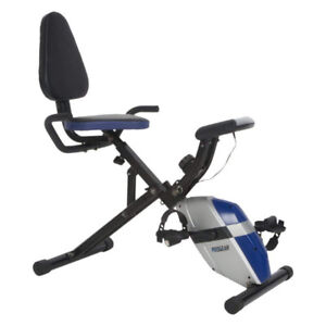 Recumbent Bike (New, but tension is not working)
