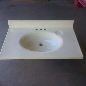 Vanity Sink for sale - Brand New - $30.00 O.B.O.