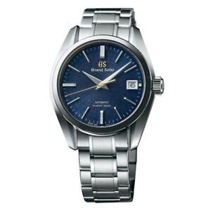 NEW GRAND SEIKO 9S 20TH ANNIVERSARY SBGH267 LIMITED EDITION IN STOCK